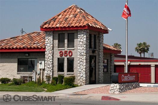 CubeSmart Self Storage - San Bernardino - 950 North Tippecanoe Ave 950 N Tippecanoe Ave San Bernardino, CA - Photo 1