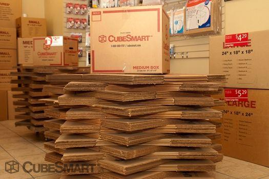 CubeSmart Self Storage - San Bernardino - 950 North Tippecanoe Ave 950 N Tippecanoe Ave San Bernardino, CA - Photo 7