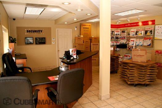 CubeSmart Self Storage - San Bernardino - 950 North Tippecanoe Ave 950 N Tippecanoe Ave San Bernardino, CA - Photo 9