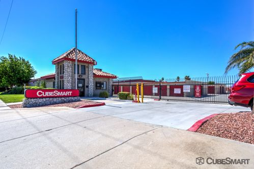 CubeSmart Self Storage - San Bernardino - 950 North Tippecanoe Ave 950 N Tippecanoe Ave San Bernardino, CA - Photo 0