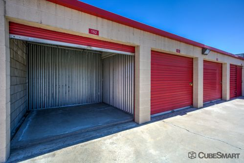 CubeSmart Self Storage - San Bernardino - 950 North Tippecanoe Ave 950 N Tippecanoe Ave San Bernardino, CA - Photo 2