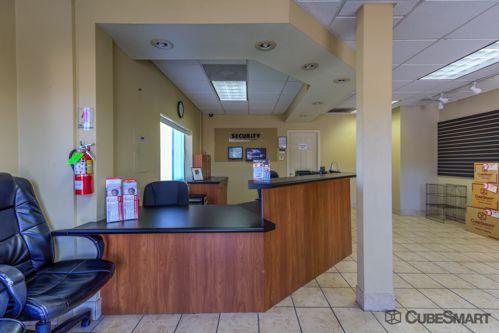 CubeSmart Self Storage - San Bernardino - 950 North Tippecanoe Ave 950 N Tippecanoe Ave San Bernardino, CA - Photo 6