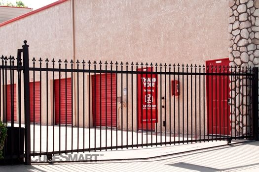 CubeSmart Self Storage - San Bernardino - 802 W 40th St 802 W 40th St San Bernardino, CA - Photo 4