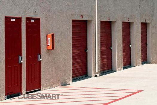 CubeSmart Self Storage - San Bernardino - 802 W 40th St 802 W 40th St San Bernardino, CA - Photo 5