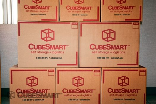 CubeSmart Self Storage - San Bernardino - 802 W 40th St 802 W 40th St San Bernardino, CA - Photo 7