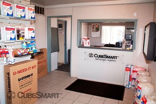 CubeSmart Self Storage - San Bernardino - 802 W 40th St 802 W 40th St San Bernardino, CA - Photo 8