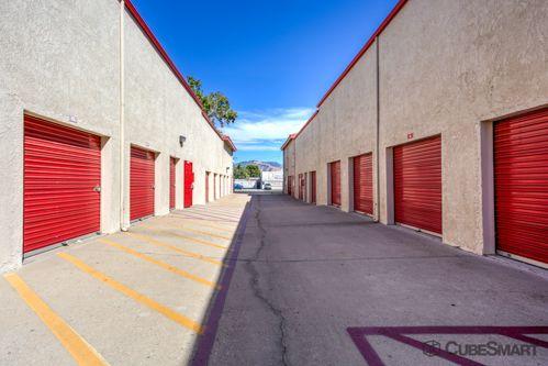 CubeSmart Self Storage - San Bernardino - 802 W 40th St 802 W 40th St San Bernardino, CA - Photo 1