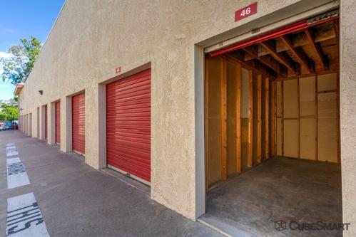 CubeSmart Self Storage - San Bernardino - 802 W 40th St 802 W 40th St San Bernardino, CA - Photo 2