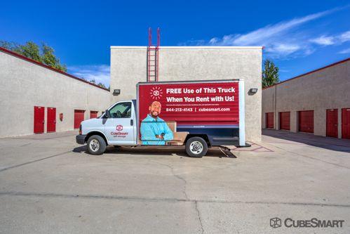 CubeSmart Self Storage - San Bernardino - 802 W 40th St 802 W 40th St San Bernardino, CA - Photo 3