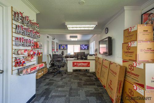 CubeSmart Self Storage - San Bernardino - 802 W 40th St 802 W 40th St San Bernardino, CA - Photo 5