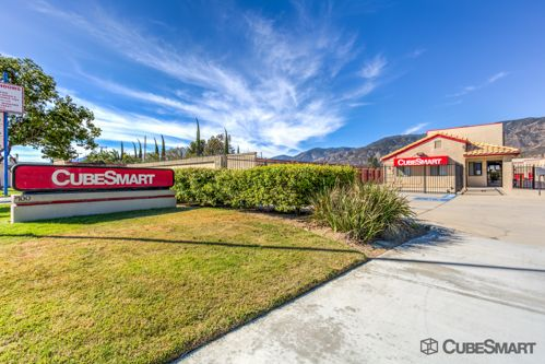 CubeSmart Self Storage - San Bernardino - 700 W 40th St 700 W 40th St San Bernardino, CA - Photo 0