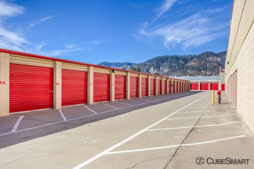 CubeSmart Self Storage - San Bernardino - 700 W 40th St 700 W 40th St San Bernardino, CA - Photo 1