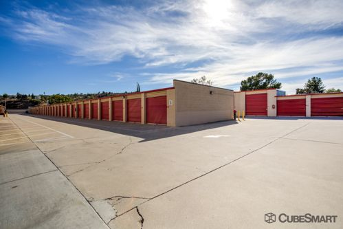 CubeSmart Self Storage - San Bernardino - 700 W 40th St 700 W 40th St San Bernardino, CA - Photo 2