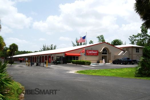 CubeSmart Self Storage - Naples - 5650 Naples Blvd 5650 Naples Blvd Naples, FL - Photo 0