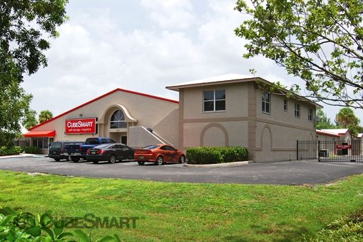CubeSmart Self Storage - Naples - 5650 Naples Blvd 5650 Naples Blvd Naples, FL - Photo 1