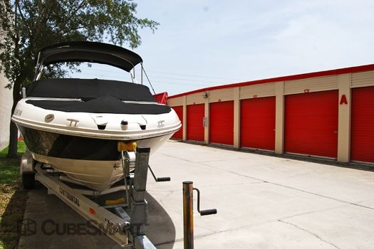 CubeSmart Self Storage - Naples - 5650 Naples Blvd 5650 Naples Blvd Naples, FL - Photo 7