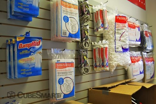 CubeSmart Self Storage - Naples - 5650 Naples Blvd 5650 Naples Blvd Naples, FL - Photo 8