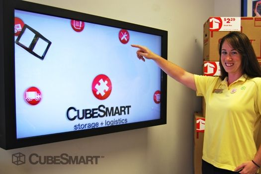 CubeSmart Self Storage - Naples - 5650 Naples Blvd 5650 Naples Blvd Naples, FL - Photo 9