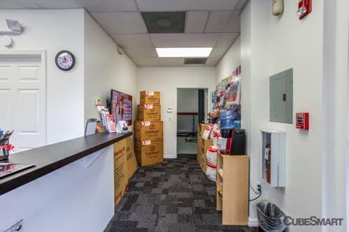 CubeSmart Self Storage - Naples - 5650 Naples Blvd 5650 Naples Blvd Naples, FL - Photo 2