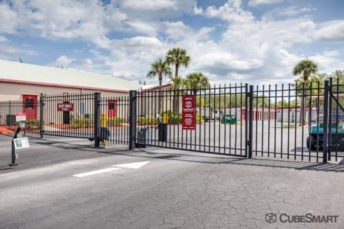 CubeSmart Self Storage - Naples - 5650 Naples Blvd 5650 Naples Blvd Naples, FL - Photo 3