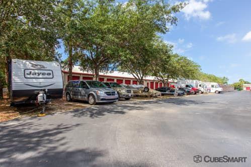 CubeSmart Self Storage - Naples - 5650 Naples Blvd 5650 Naples Blvd Naples, FL - Photo 8