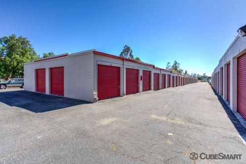 CubeSmart Self Storage - Fallbrook 514 Ammunition Road Fallbrook, CA - Photo 2