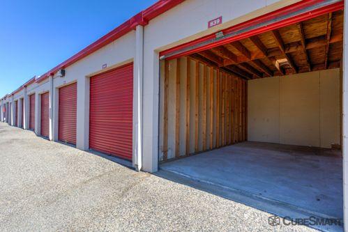 CubeSmart Self Storage - Fallbrook 514 Ammunition Road Fallbrook, CA - Photo 3