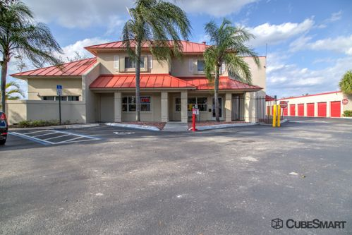 CubeSmart Self Storage - Pembroke Pines - 10755 Pembroke Rd 10755 Pembroke Rd Pembroke Pines, FL - Photo 0