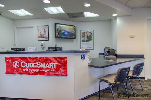 CubeSmart Self Storage - Pembroke Pines - 10755 Pembroke Rd 10755 Pembroke Rd Pembroke Pines, FL - Photo 1
