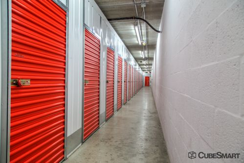 CubeSmart Self Storage - Pembroke Pines - 10755 Pembroke Rd 10755 Pembroke Rd Pembroke Pines, FL - Photo 3