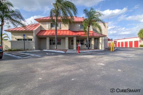 CubeSmart Self Storage - Pembroke Pines - 10755 Pembroke Rd 10755 Pembroke Rd Pembroke Pines, FL - Photo 0