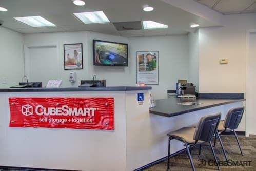 CubeSmart Self Storage - Pembroke Pines - 10755 Pembroke Rd 10755 Pembroke Rd Pembroke Pines, FL - Photo 1