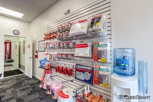 CubeSmart Self Storage - Fort Myers - 3333 Cleveland Ave 3333 Cleveland Ave Fort Myers, FL - Photo 2