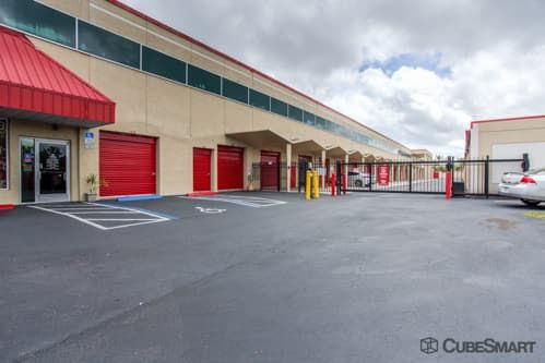 CubeSmart Self Storage - Fort Myers - 3333 Cleveland Ave 3333 Cleveland Ave Fort Myers, FL - Photo 3