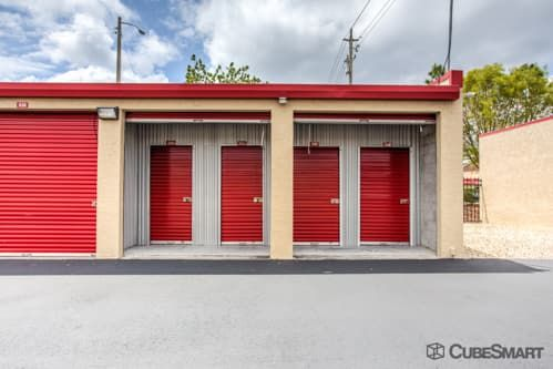 CubeSmart Self Storage - Fort Myers - 3333 Cleveland Ave 3333 Cleveland Ave Fort Myers, FL - Photo 4