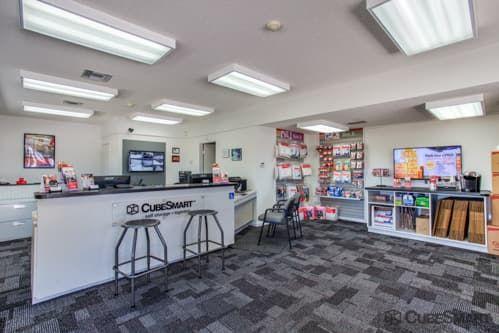 CubeSmart Self Storage - Sarasota - 8250 N. Tamiami Trail 8250 N. Tamiami Trail Sarasota, FL - Photo 1