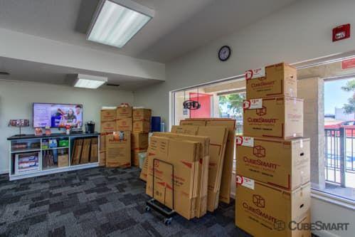 CubeSmart Self Storage - Sarasota - 8250 N. Tamiami Trail 8250 N. Tamiami Trail Sarasota, FL - Photo 2