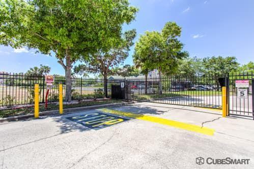 CubeSmart Self Storage - Sarasota - 8250 N. Tamiami Trail 8250 N. Tamiami Trail Sarasota, FL - Photo 3