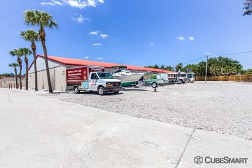 CubeSmart Self Storage - Sarasota - 8250 N. Tamiami Trail 8250 N. Tamiami Trail Sarasota, FL - Photo 8