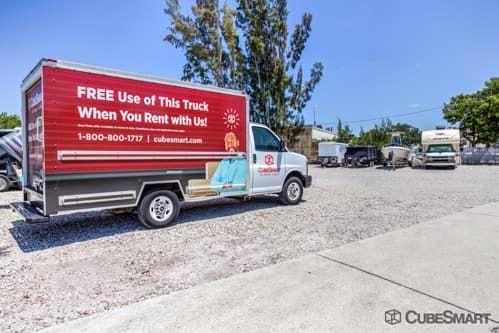 CubeSmart Self Storage - Sarasota - 8250 N. Tamiami Trail 8250 N. Tamiami Trail Sarasota, FL - Photo 9