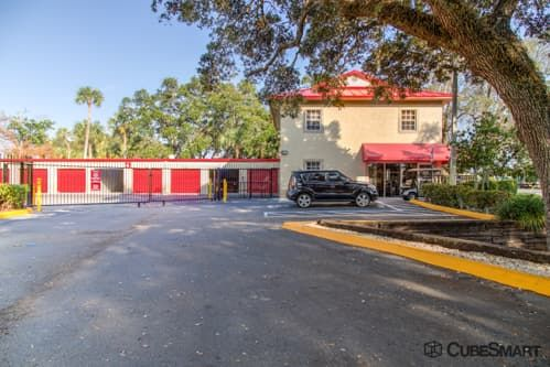 CubeSmart Self Storage - Deerfield Beach 349 W Hillsboro Blvd Deerfield Beach, FL - Photo 2