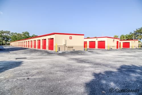 CubeSmart Self Storage - Deerfield Beach 349 W Hillsboro Blvd Deerfield Beach, FL - Photo 3