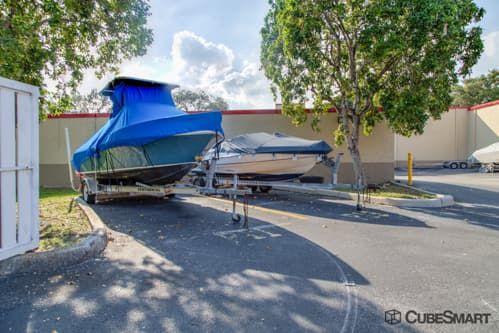 CubeSmart Self Storage - Deerfield Beach 349 W Hillsboro Blvd Deerfield Beach, FL - Photo 7