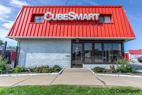 Attrayant ... CubeSmart Self Storage   North Randall4720 Warrensville Center Road    North Randall, OH   Photo ...
