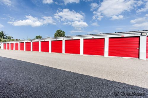 CubeSmart Self Storage - North Randall 4720 Warrensville Center Road North Randall, OH - Photo 3