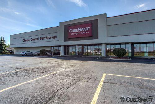CubeSmart Self Storage - North Randall 4720 Warrensville Center Road North Randall, OH - Photo 0