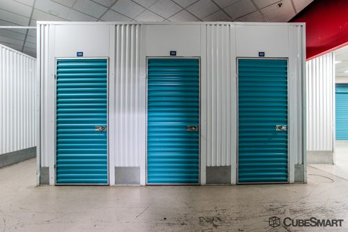 CubeSmart Self Storage - North Randall 4720 Warrensville Center Road North Randall, OH - Photo 4