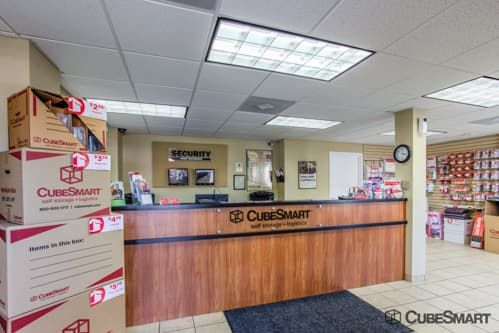 CubeSmart Self Storage - North Babylon 240 Bay Shore Road North Babylon, NY - Photo 1