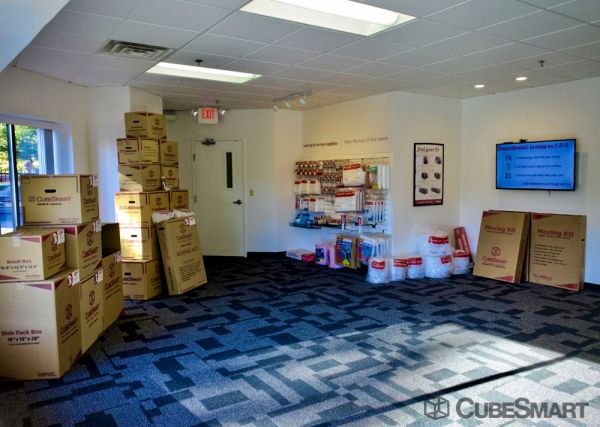 CubeSmart Self Storage - Leominster 193 Litchfield Street Leominster, MA - Photo 2