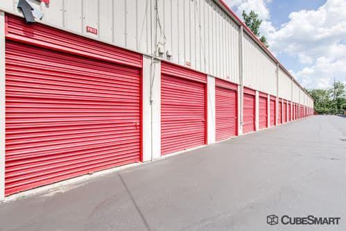 CubeSmart Self Storage - Leominster 193 Litchfield Street Leominster, MA - Photo 5